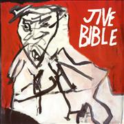 Click here for more info about 'Jive Bible - Fish Farmer - White Vinyl'