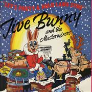 Click here for more info about 'Jive Bunny - Let's Party & Auld Lang Syne'