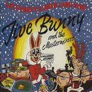 Click here for more info about 'Jive Bunny - Let's Party'