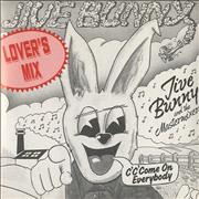 Click here for more info about 'Jive Bunny - Lover's Mix'