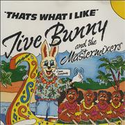 Click here for more info about 'Jive Bunny - That's What I Like'