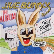 Click here for more info about 'Jive Bunny - The Album'
