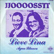 Click here for more info about 'Jjoooosstt - Lieve Lina'