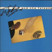 Click here for more info about 'Jo Jo Zep And The Falcons - Jo Jo Zep & The Falcons'