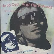 Click here for more info about 'Jo Jo Zep And The Falcons - Soon You'll Be Gone'