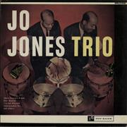 Click here for more info about 'Jo Jones - Jo Jones Trio'