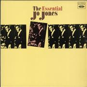 Click here for more info about 'Jo Jones - The Essential Jo Jones'