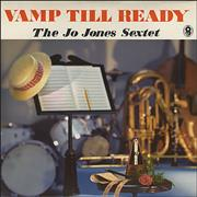 Click here for more info about 'Jo Jones - Vamp Till Ready - Mono'