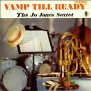 Click here for more info about 'Jo Jones - Vamp Till Ready - Stereo'