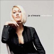 Click here for more info about 'Jo O'Meara - Relentless'
