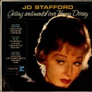 Click here for more info about 'Jo Stafford - Getting Sentimental Over Tommy Dorsey'