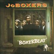 Click here for more info about 'JoBoxers - Boxerbeat'