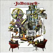 Click here for more info about 'JoBoxers - Is This Really The First Time (You've Been In Love)'