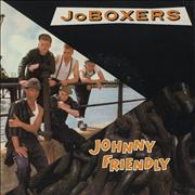 Click here for more info about 'JoBoxers - Johnny Friendly'