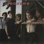 Click here for more info about 'JoBoxers - Like Gangbusters - EX'