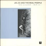 Click here for more info about 'JoJo And The Real People - Lady Marmalade (Thick Out)'