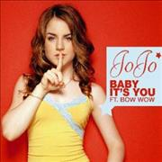 Click here for more info about 'JoJo - Baby It's You'