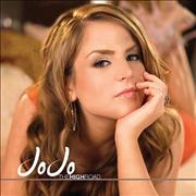 Click here for more info about 'JoJo - The High Road'