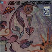 Click here for more info about 'Joachim Kuhn - Cinemascope/ Piano'