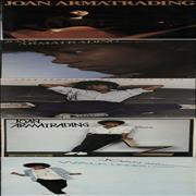 Click here for more info about 'Joan Armatrading - 1976-1988 Studio Albums'