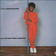 Click here for more info about 'Joan Armatrading - All The Way From America'