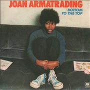 Click here for more info about 'Joan Armatrading - Bottom To The Top'