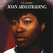 Click here for more info about 'Joan Armatrading - Classic Joan Armatrading'