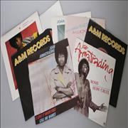 Click here for more info about 'Joan Armatrading - Collection of 8 x 7