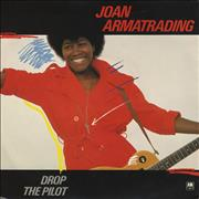 Click here for more info about 'Joan Armatrading - Drop The Pilot'
