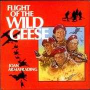 Click here for more info about 'Joan Armatrading - Flight Of The Wild Geese'