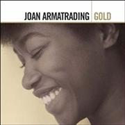 Click here for more info about 'Joan Armatrading - Gold'