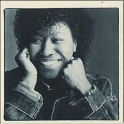 Click here for more info about 'Joan Armatrading - Living For You'
