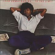 Click here for more info about 'Joan Armatrading - To The Limit'