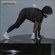 Click here for more info about 'Joan Armatrading - Track Record'