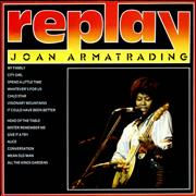 Click here for more info about 'Joan Armatrading - Whatever's For Us'
