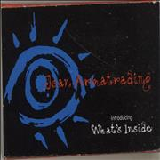 Click here for more info about 'Joan Armatrading - What's Inside Sampler'