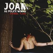 Click here for more info about 'Joan As Police Woman - Eternal Flame'