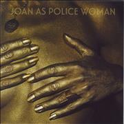 Click here for more info about 'Joan As Police Woman - Holy City'