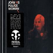 Click here for more info about 'Joan As Police Woman - Joan As Police Woman'