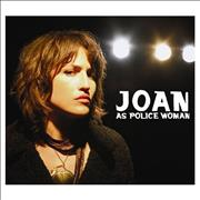 Click here for more info about 'Joan As Police Woman - Real Life - Special Edition'