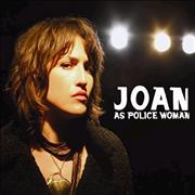 Click here for more info about 'Joan As Police Woman - Real Life'