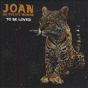 Click here for more info about 'Joan As Police Woman - To Be Loved'