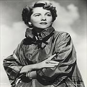 Click here for more info about 'Joan Fontaine - Autographed Portrait Photograph'