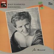 Click here for more info about 'Joan Hammond - Joan Hammond Favourites'