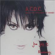 Click here for more info about 'Joan Jett - A.C.D.C.'