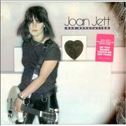 Click here for more info about 'Joan Jett - Bad Reputation - Sealed'