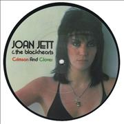 Click here for more info about 'Joan Jett - Crimson & Clover'