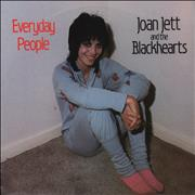 Click here for more info about 'Joan Jett - Everyday People'