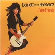 Click here for more info about 'Joan Jett - Fake Friends'