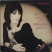 Click here for more info about 'Joan Jett - Glorious Results Of A Misspent Youth'